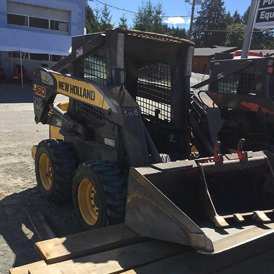 Kubuto mini excavator 160